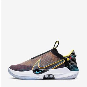 Nike Adapt Multicolor Ways 11.5 New w/Box